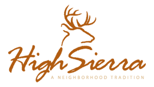 Logo for High Sierra