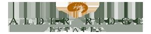 Logo for Alder Ridge