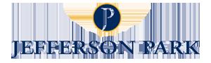 Logo for Jefferson Park