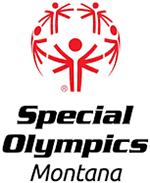 Special Olympics Montana - Logo
