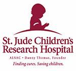 Saint Jude Children's Research Hospital - Logo