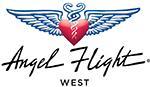 Angel Flight West - Logo